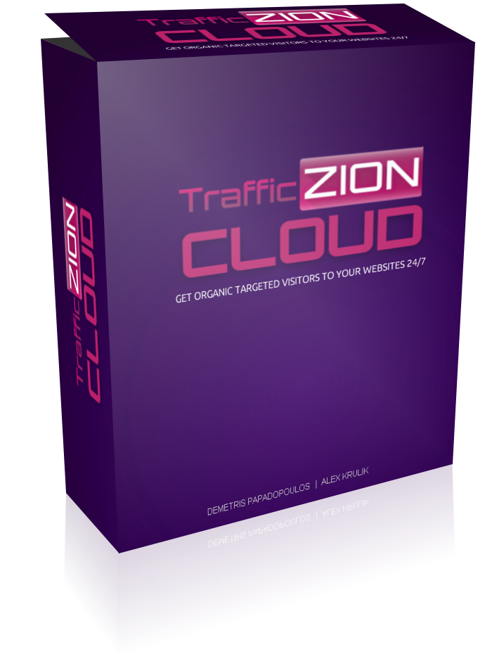 TrafficZion Cloud Review – Worth The Price